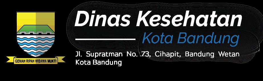 Logo Dinkes Kota Bandung